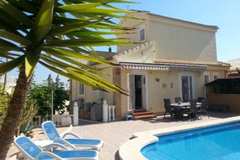 Casa Costa Blanca in Gran Alacant - immagine 2
