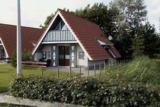 FR001A Bungalow Lauwersmeer