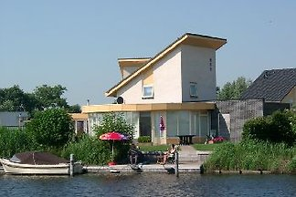 FR129  Ferienhaus Koudum, Friesland
