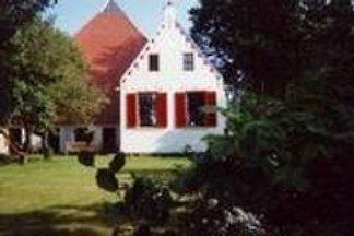 FR115K  Feiertagshaus Makkum