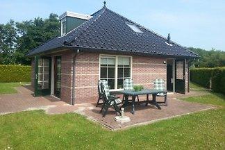 FR092 , Ferienhaus Wattenmeer