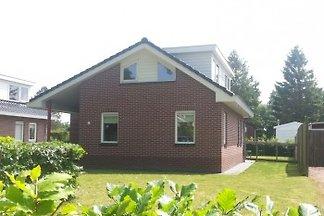 FR065 , Ferienhaus Tjeukemeer.
