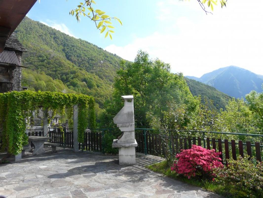 Piemont lago maggiore casa cristina ferienhaus in for Lago maggiore casa