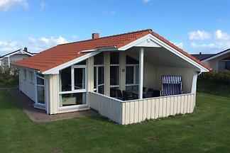 Ferienhaus Nordseeküste am Deich