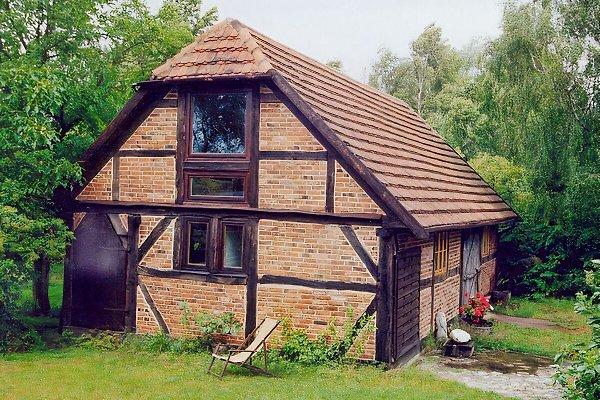 Ferienhaus Teichhof à Ludwigslust - Image 1