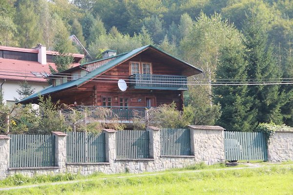 dom letniskowy in Pcim - Bild 1