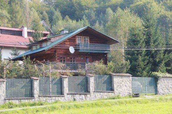 dom letniskowy in Pcim  - immagine 1