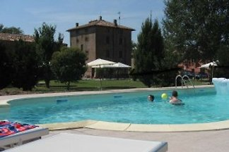 Holiday apartment Clelia (A2)