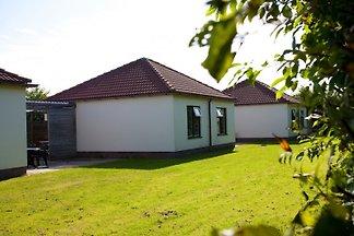 ostras bungalow en Texel
