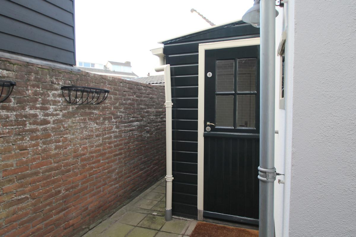 Garage Huren Katwijk : Schipper vakantiehuis in katwijk huren