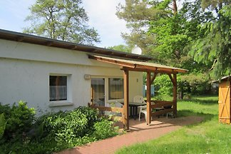 Holiday home in Joachimsthal