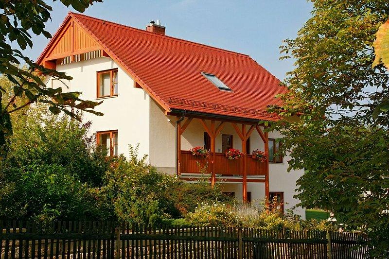 Ferienhaus König in Pfaffendorf