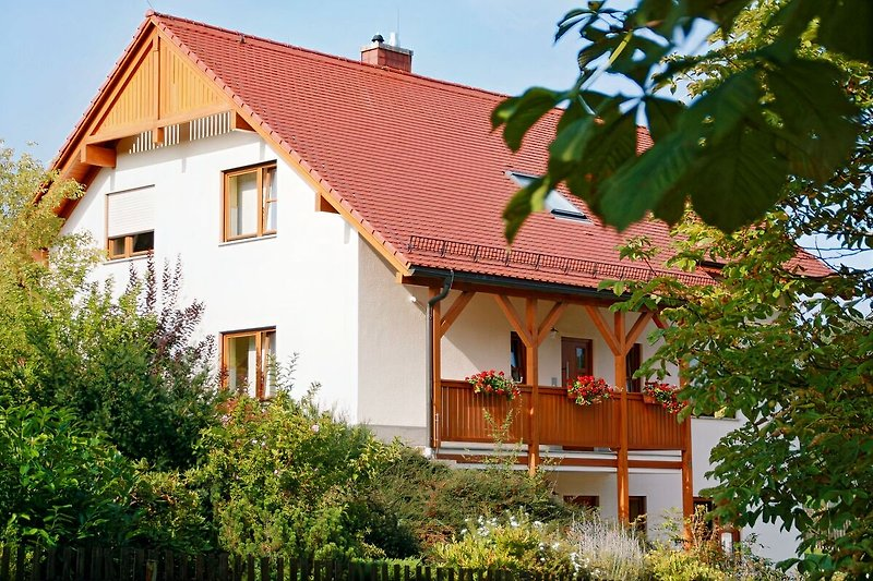 Ferienhaus in Pfaffendorf