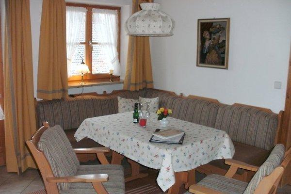 Ferienhaus  Alt à Fischbachau - Image 1