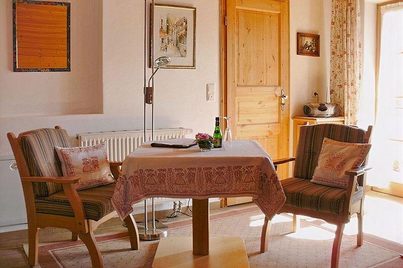 Ferienhaus  Alt  en Fischbachau - imágen 2