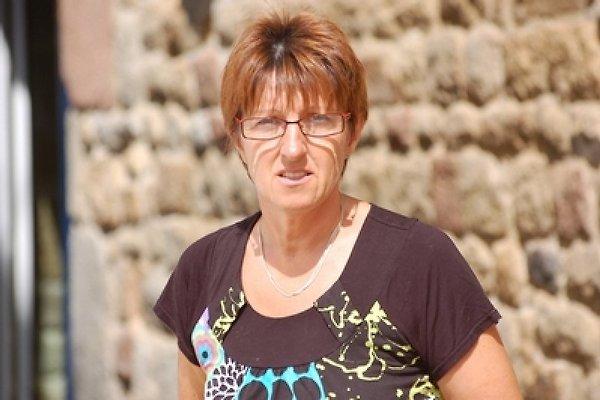 Frau A. LE COZ