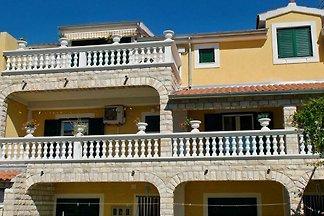 Apartment  A6  Vodice Croatia