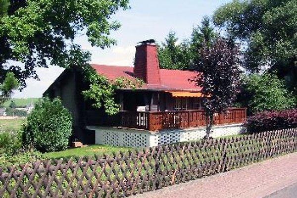Ferienhaus Thelen in Hersdorf in Hersdorf - Bild 1