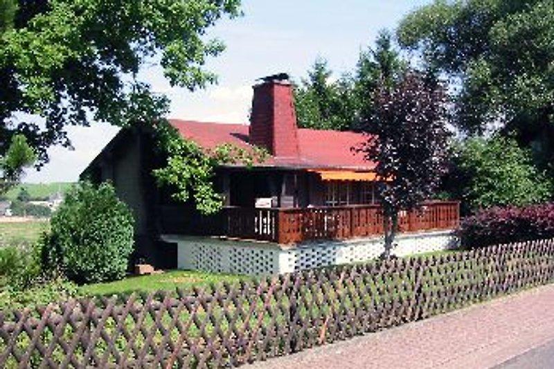 Ferienhaus Thelen in Hersdorf en Hersdorf - imágen 2