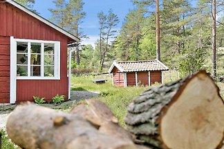 Casa de vacaciones en Insel Orust