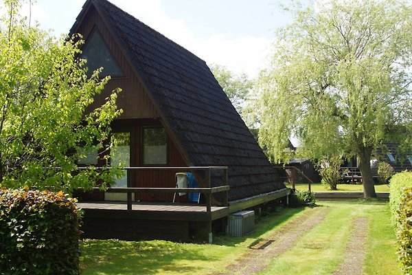 Bur Accueil  à Südbrookmerland - Image 1