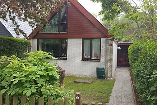 1A --BUNGALOW- NORD-HOLLAND
