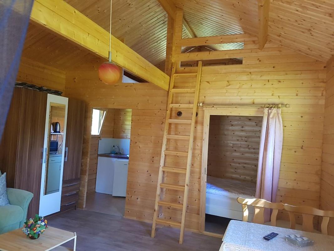 Holzhaus direkt am kreutzsee ferienhaus in hartwigsdorf for Die kuche direkt hurth