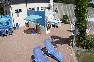 Urlaub für Ruhesuchende , Pool