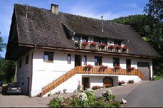 Ferienwohnung 2 Bühlbauernhof