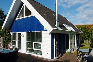 Casa de vacaciones en Schashagen