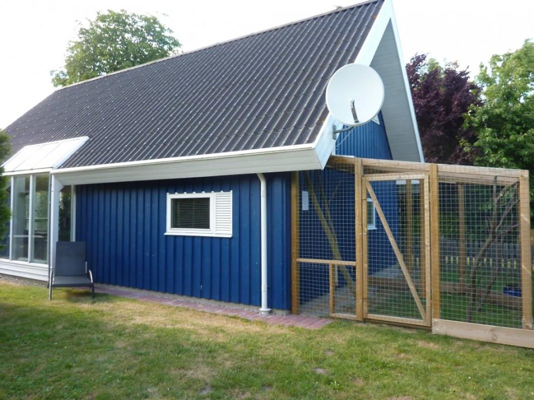 ferienhaus mit sauna kaminofen ferienhaus in. Black Bedroom Furniture Sets. Home Design Ideas