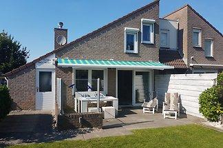 ***** Ferienhaus in Nieuwvliet-Bad