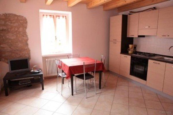 Casa Fiorentino - Apartments in Brenzone - Bild 1