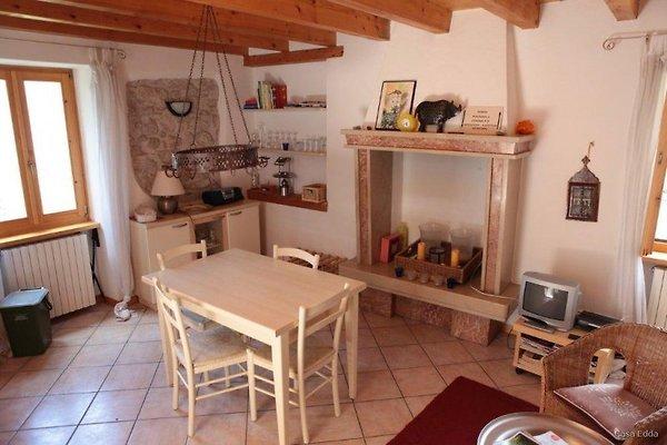 Casa Piccola - Monolocale en Brenzone - imágen 1