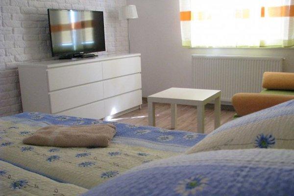 Ferienhaus Villa Sart  en Gdansk - imágen 1