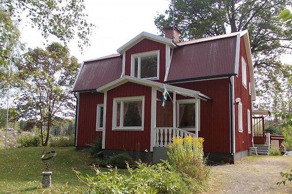 Wunderschönes, sonniges Haus à Kristdala / Ishult - Image 1