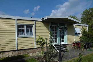 Chalet am IJsselstrand