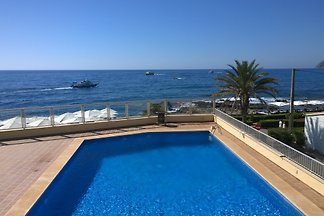 Ferienwohnung Vista al Mar mit Pool
