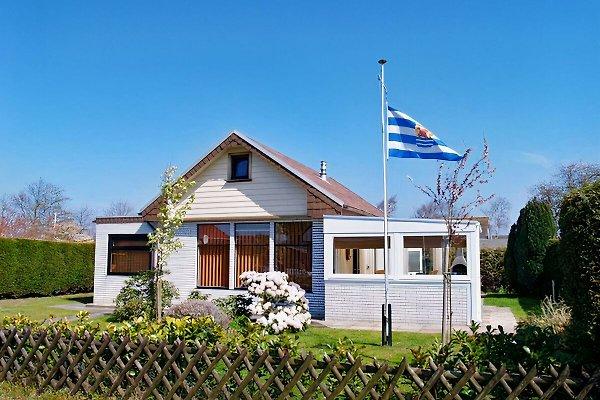 Ferienhaus Horizon 37 in Renesse - immagine 1