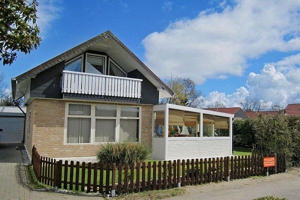 Ferienhaus Horizon  55      à Renesse - Image 1