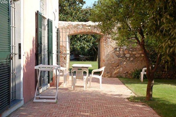 Villa Costa (B) à Albenga - Image 1