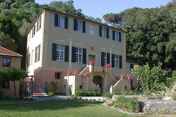 Villa Poggi à Albisola - Image 1