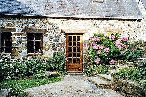 Bretagne Ferienhaus in Crozon - Bild 1
