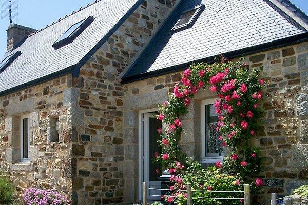 Ferienhaus Kertanguy à Crozon - Image 1
