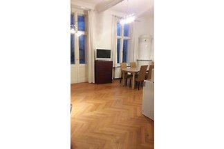 Apartament Berlin apartment ***