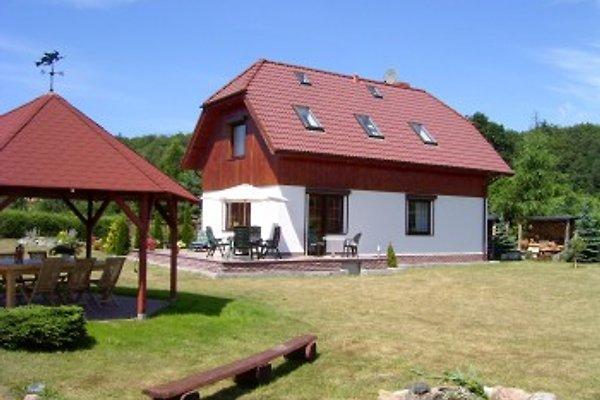 Ferienhaus Laura in Wiselka - Bild 1