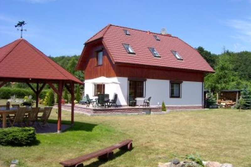 Ferienhaus Laura in Wiselka - Bild 2
