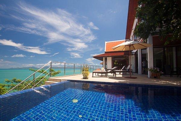 Villa Ban Tai in Koh Samui - Bild 1