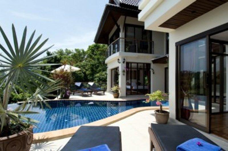 Villa Kao Lom