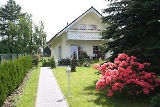 5-star holiday home Auerbach